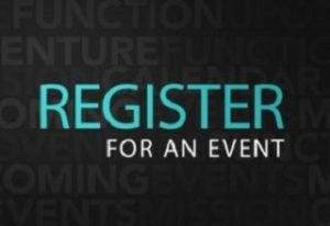 Events Registration